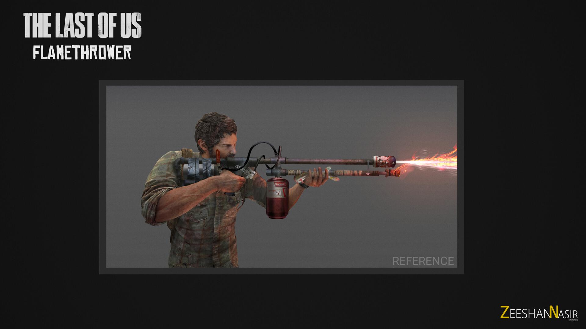 Zeeshan nasir flamethrower hp render 05