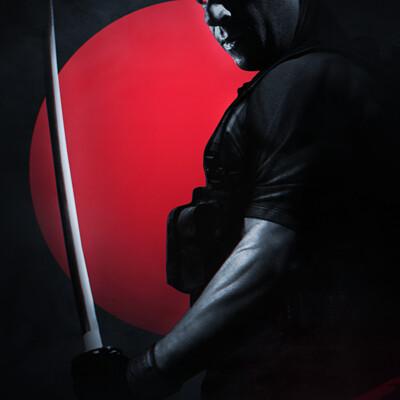 Mizuri official bloodshot