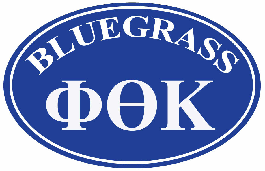 The final iteration for the PTK sticker