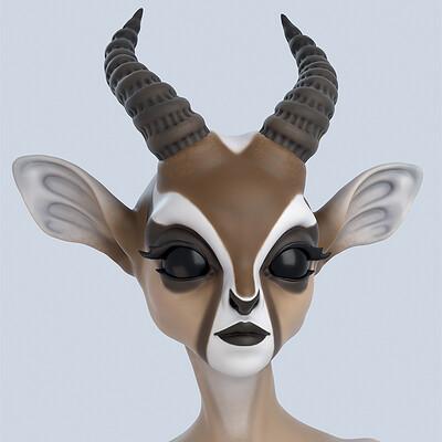 Panos cheliotis impala small