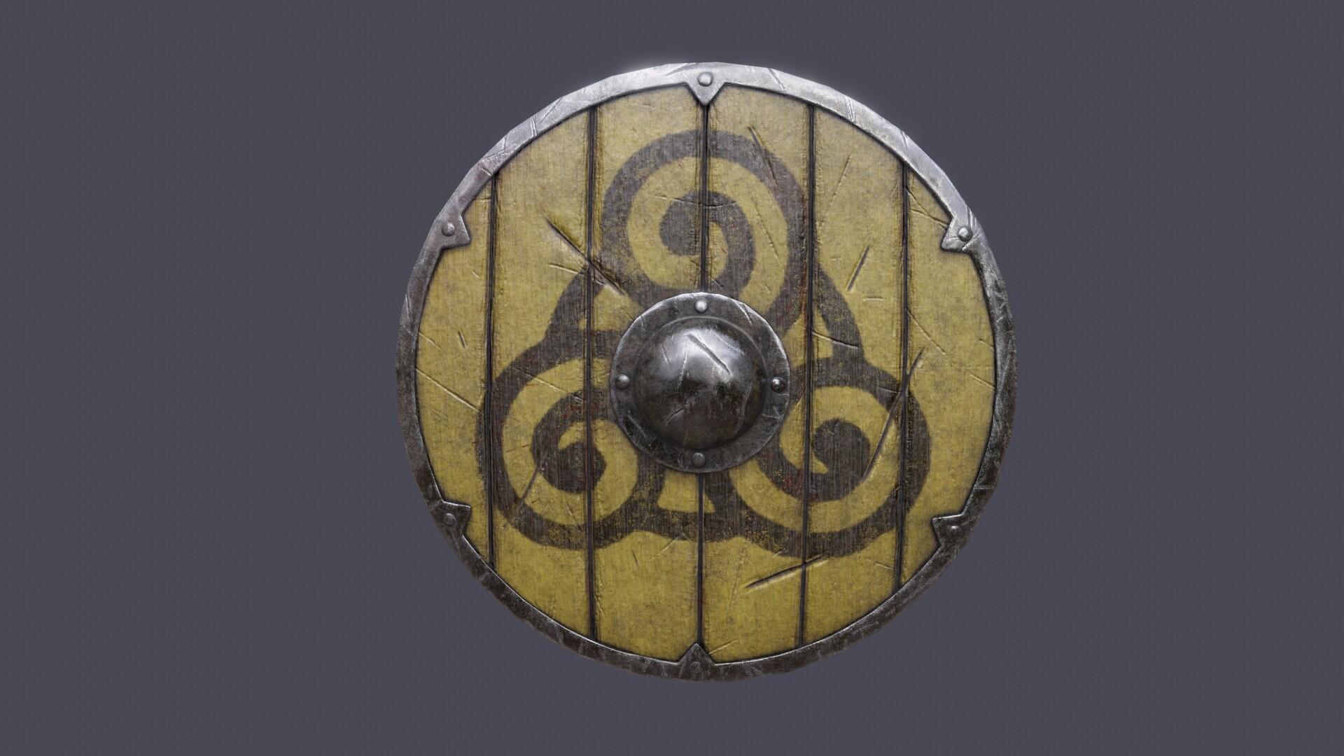 Dominik maral shieldfront