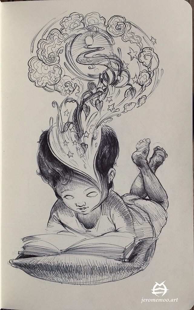 07 - Enchanted