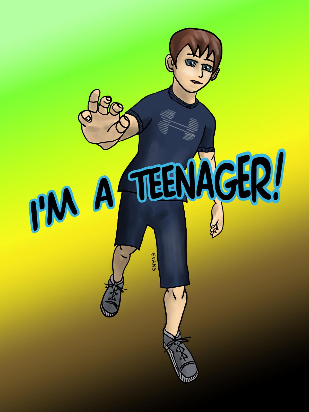 Teenager 2019