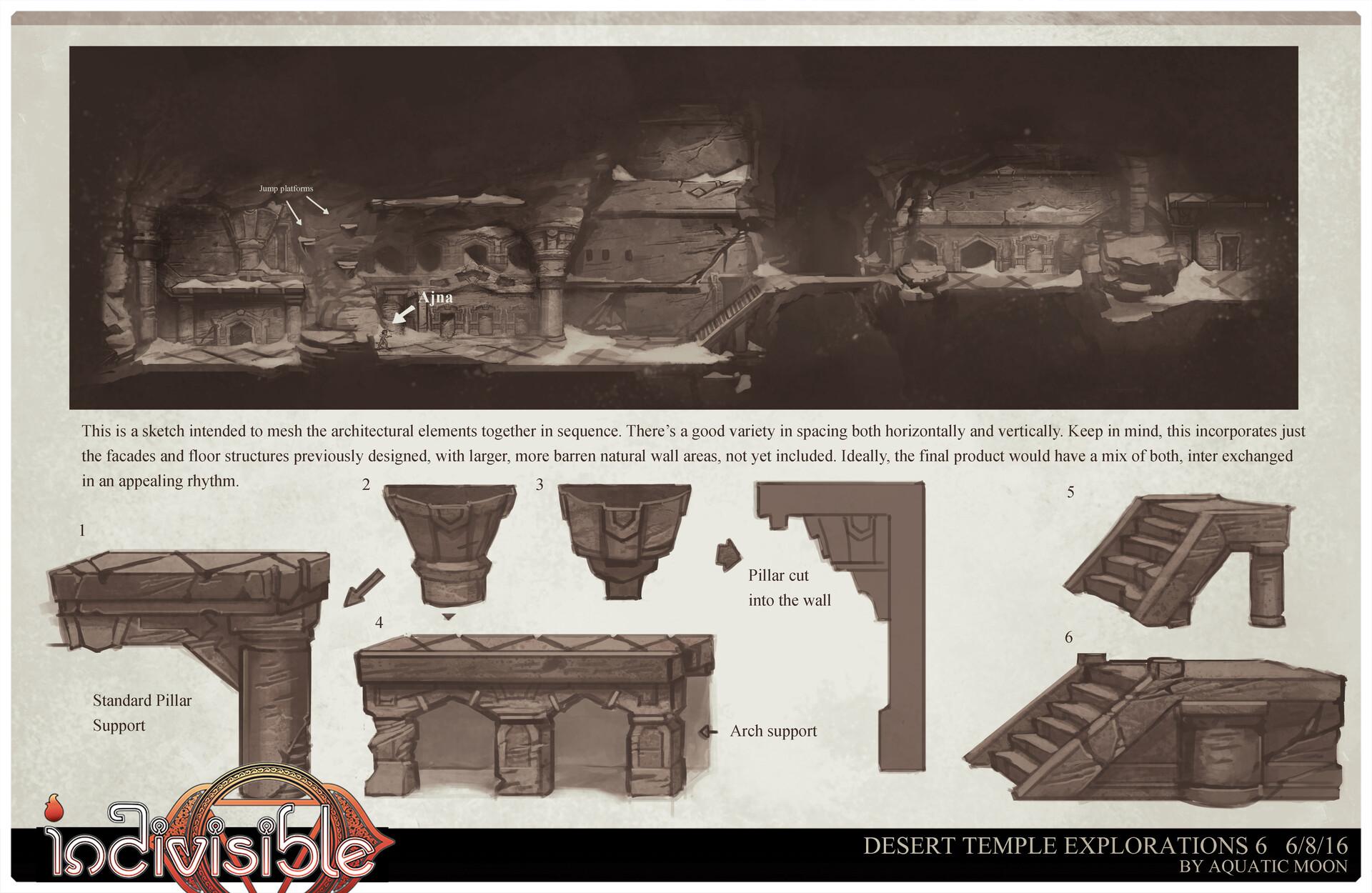 Domen kozelj desert temple6