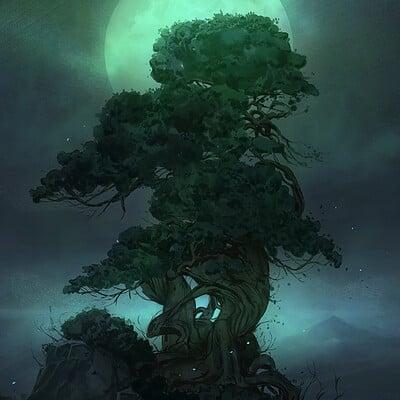 Nele diel moonlight