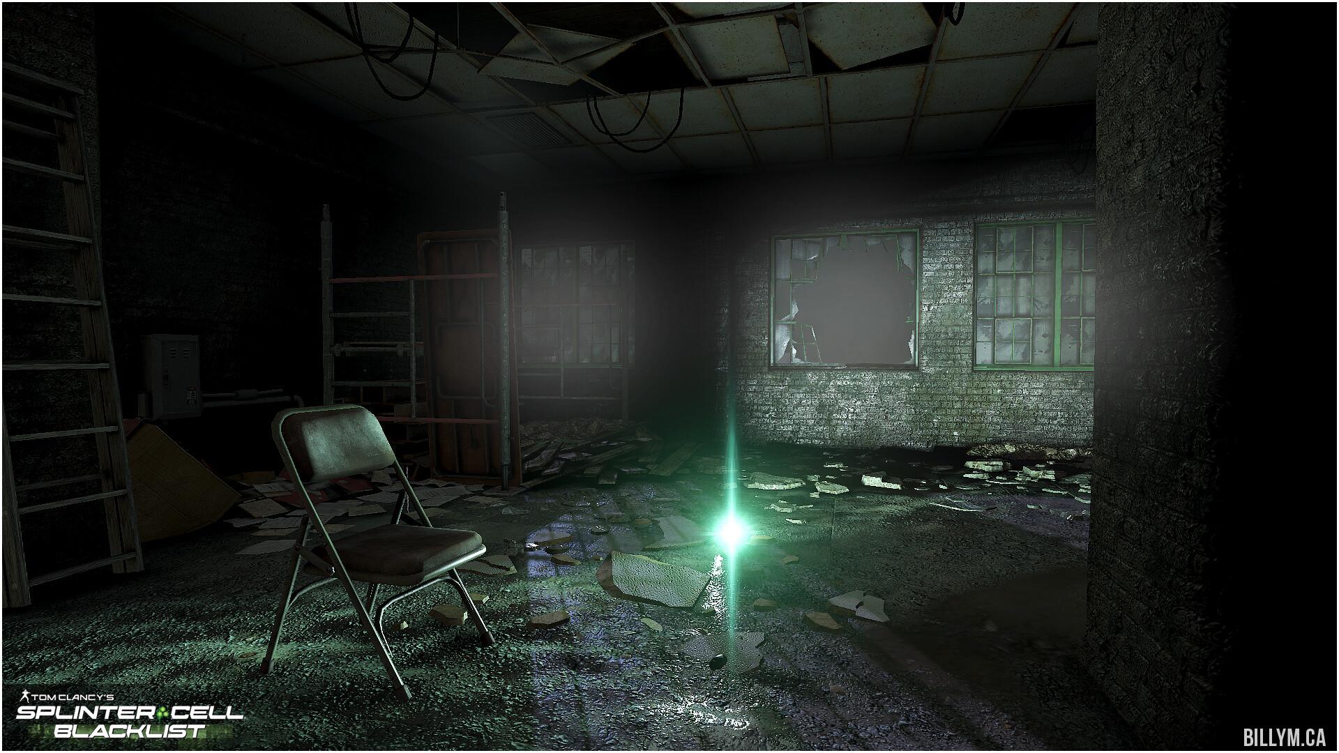 Billy matjiunis escape 01