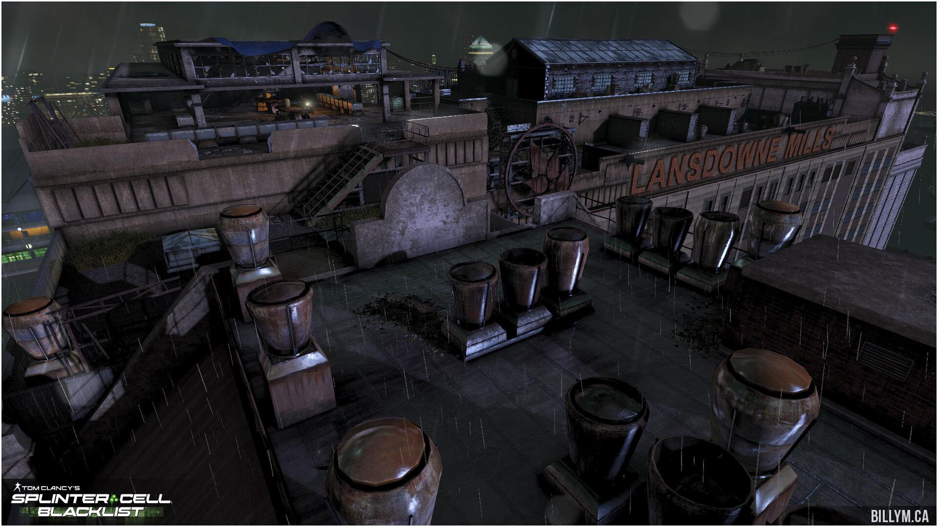 Billy matjiunis rooftop 05