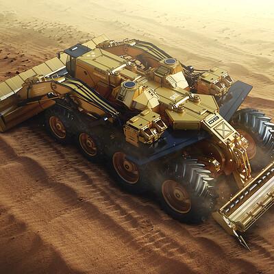Encho enchev vehicle concept19