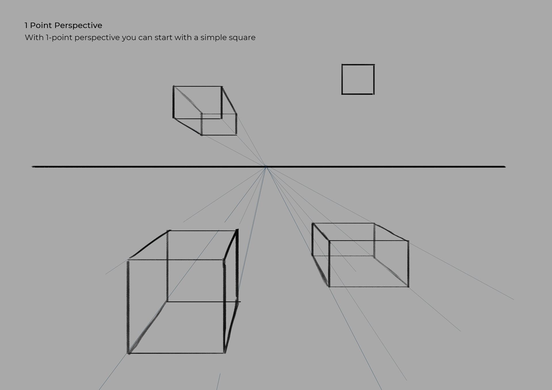 Shellz art perspective 1