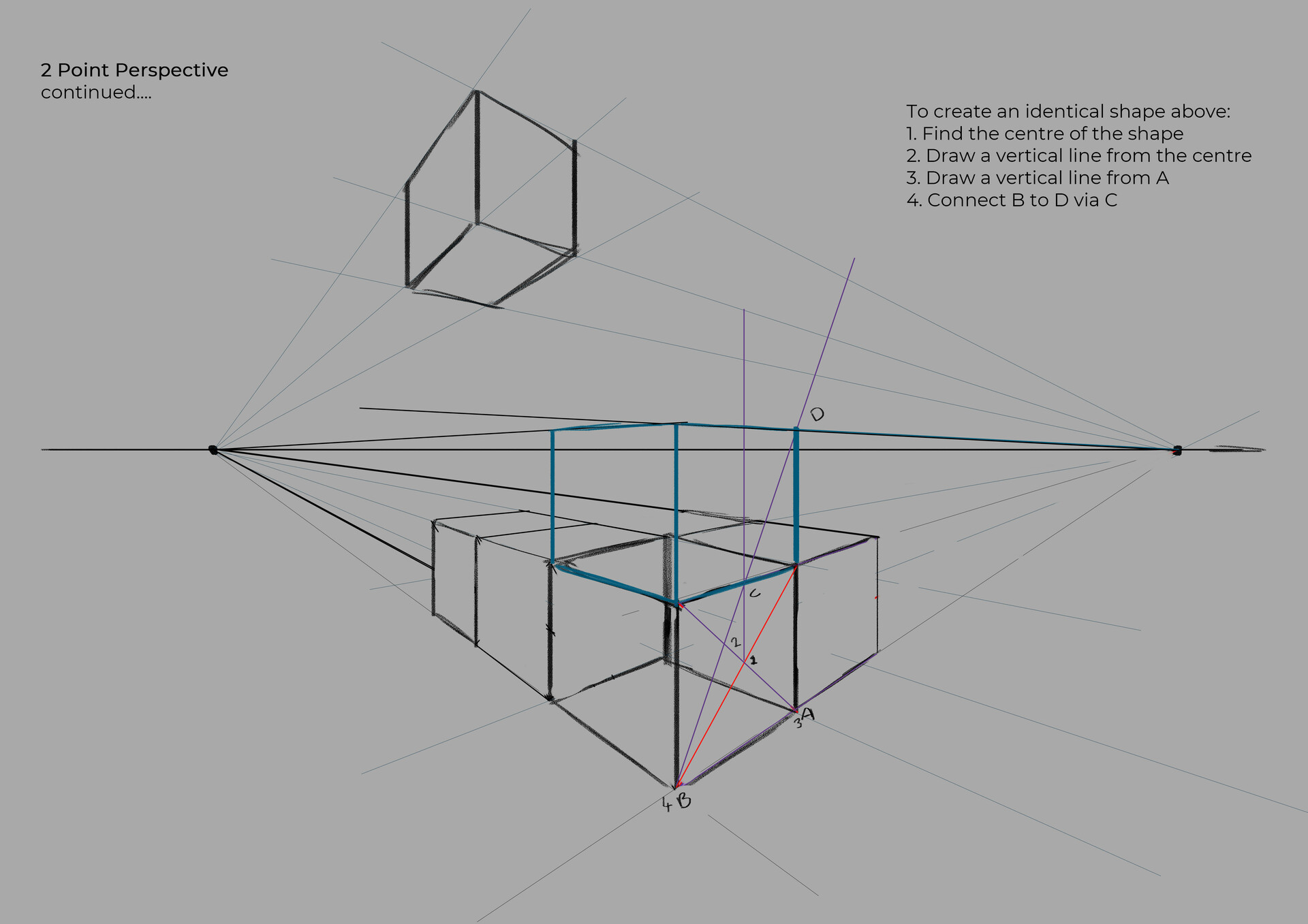 Shellz art perspective 3