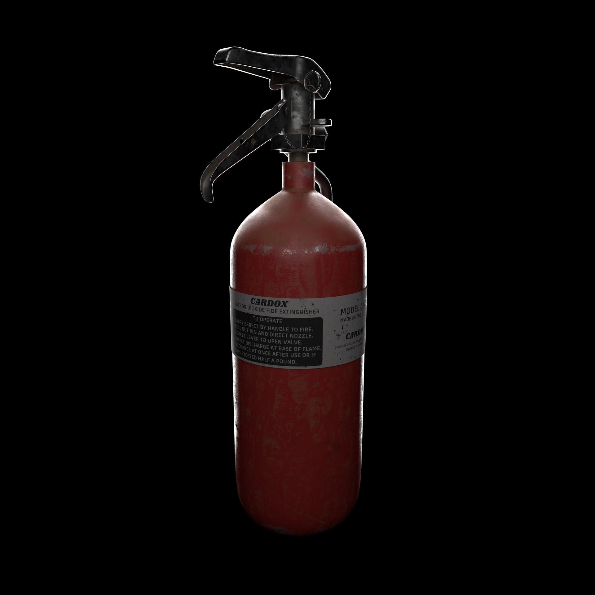 Darko mitev fireextinguisher03