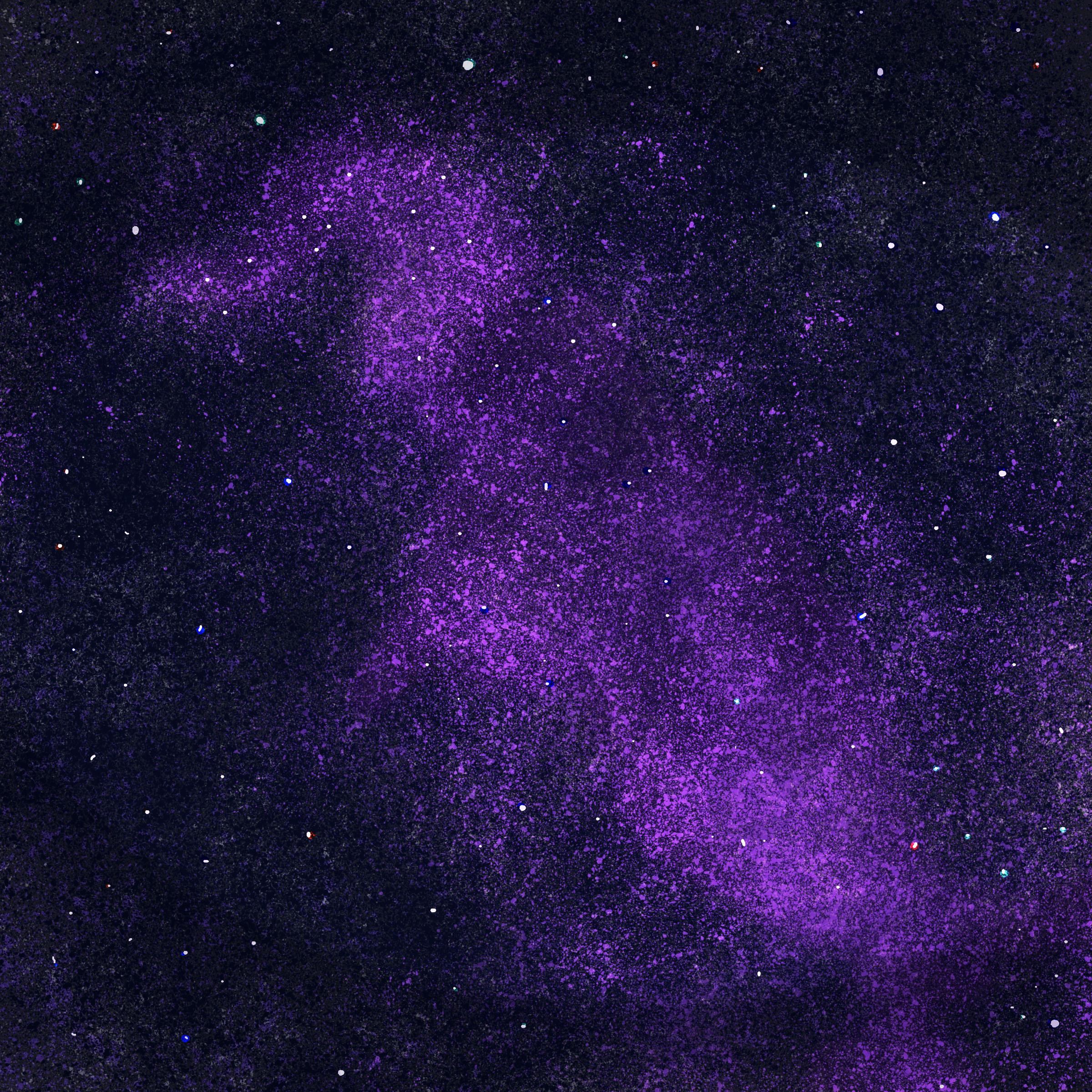 Star Study 12