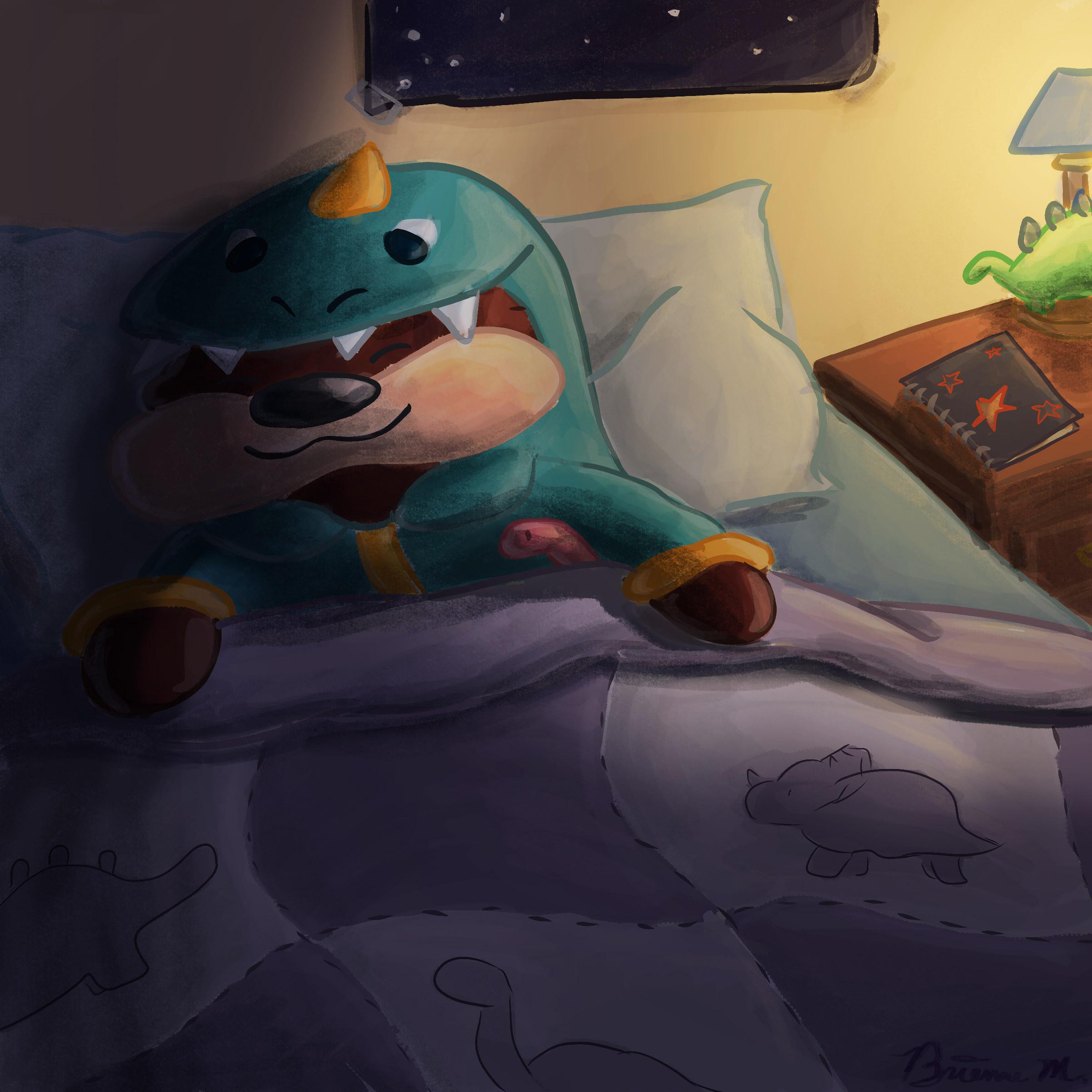 Sweet Dreams Colby