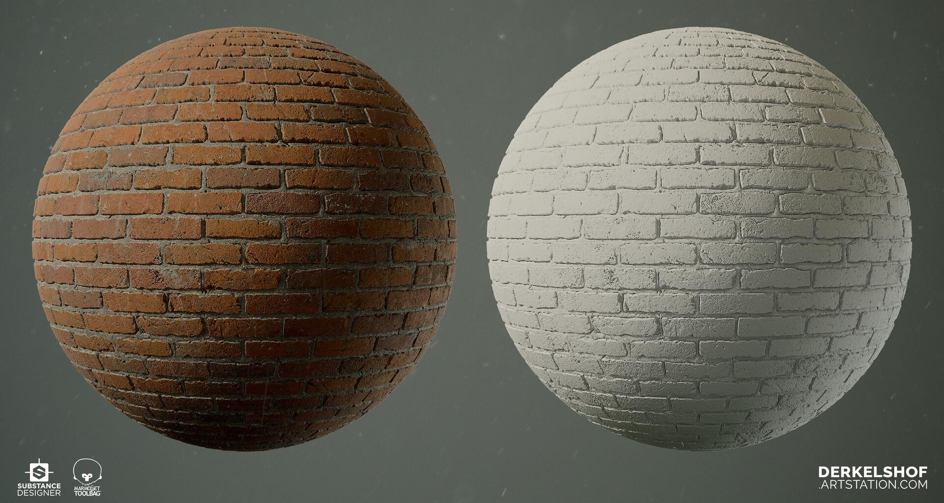 Derk elshof bricks 1