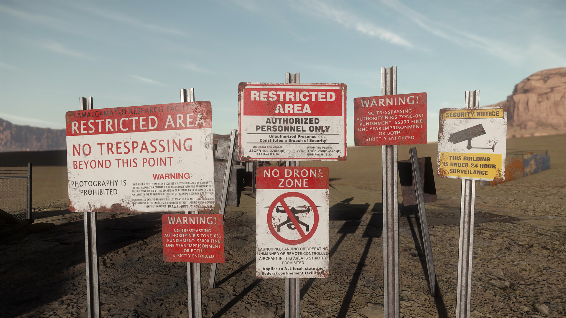Carl kent warning signs 1