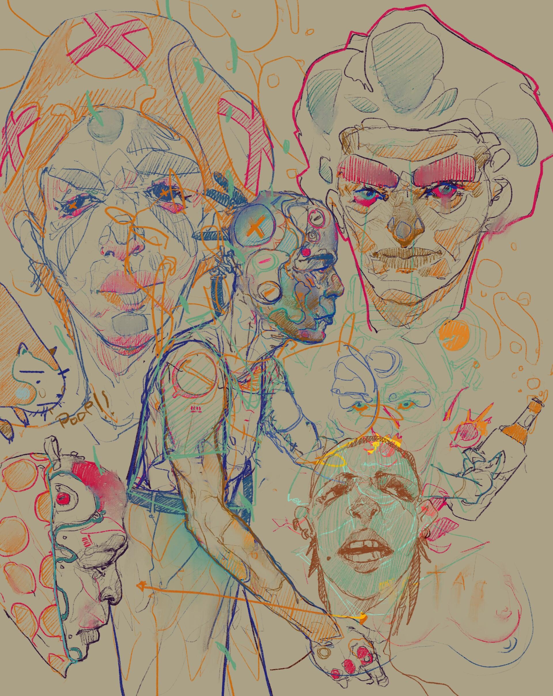 Tano bonfanti untitled artwork 3