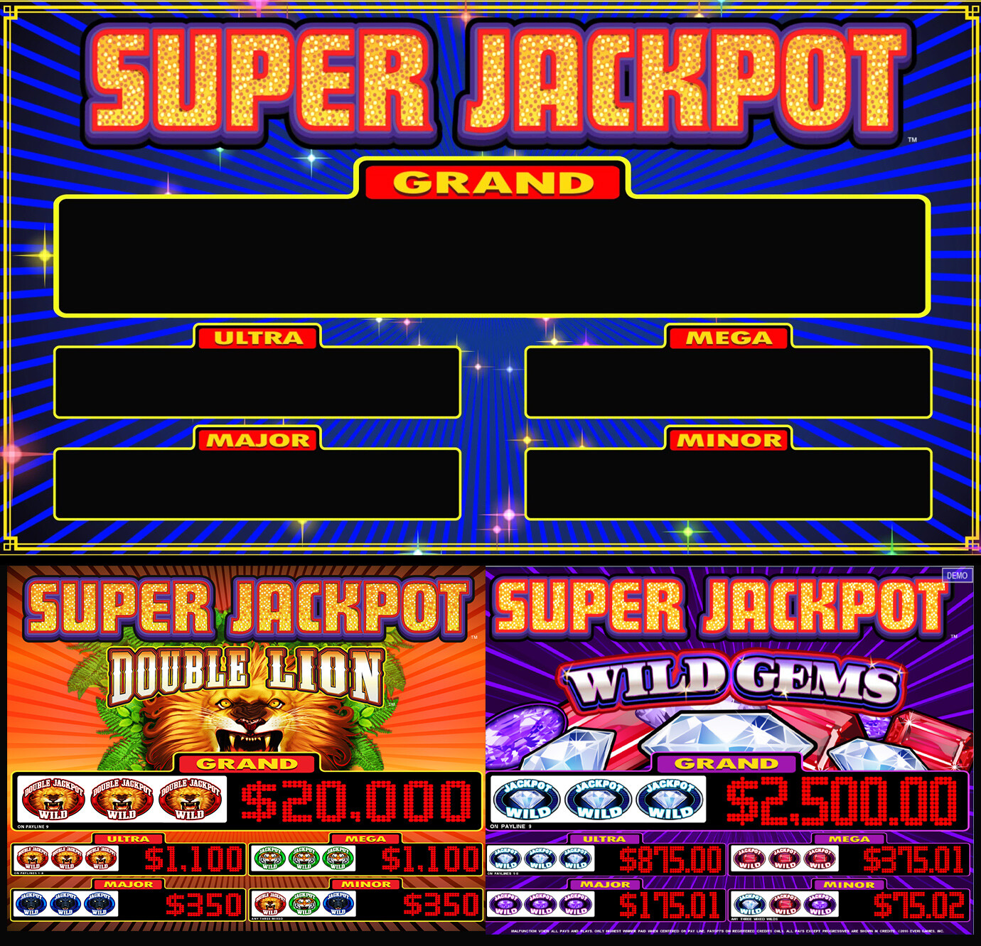 Top screen (mech game), attract still