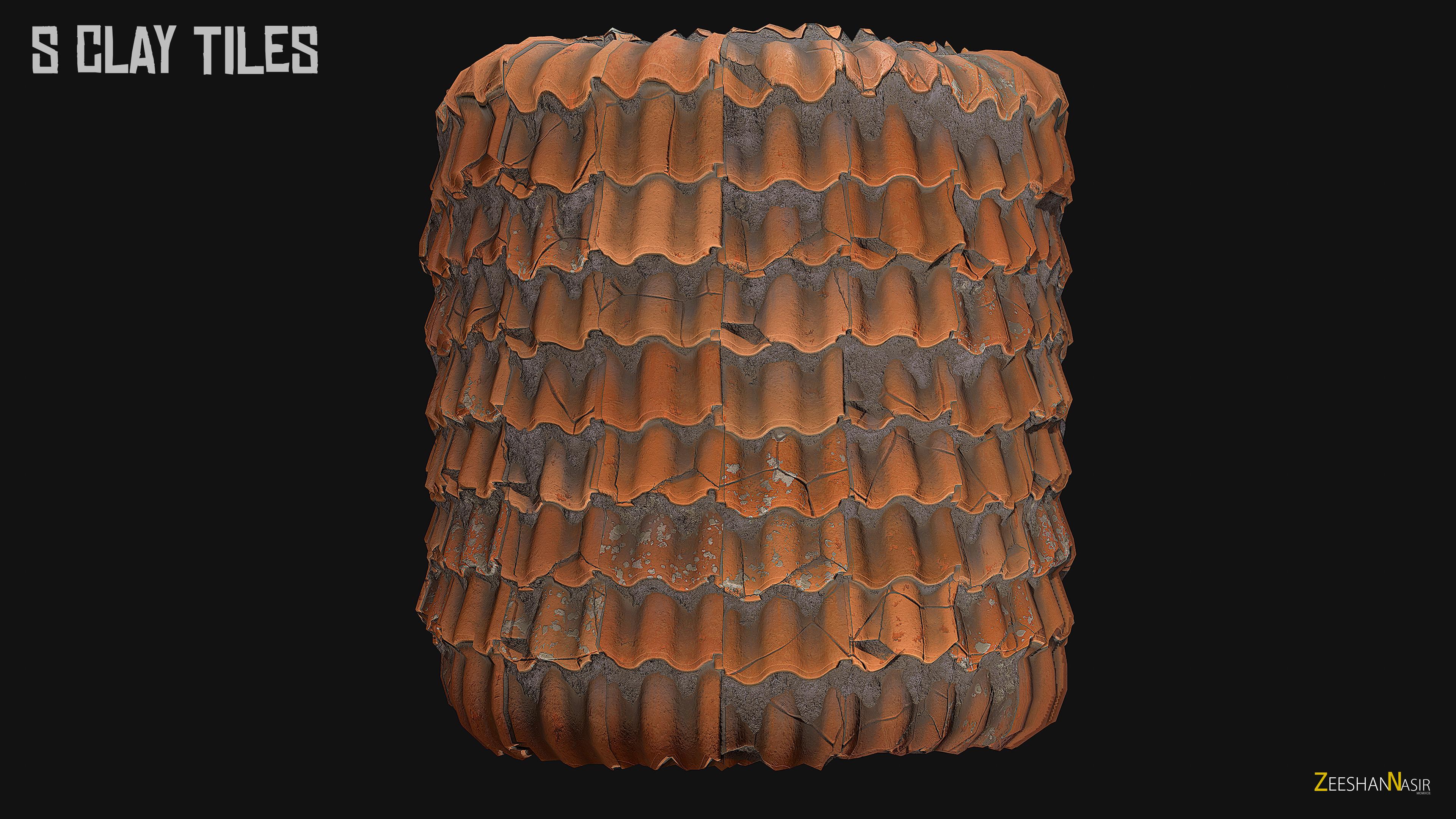 S Clay Tiles MAT_01