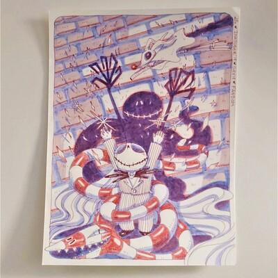 Linh & her imagination - Fandom