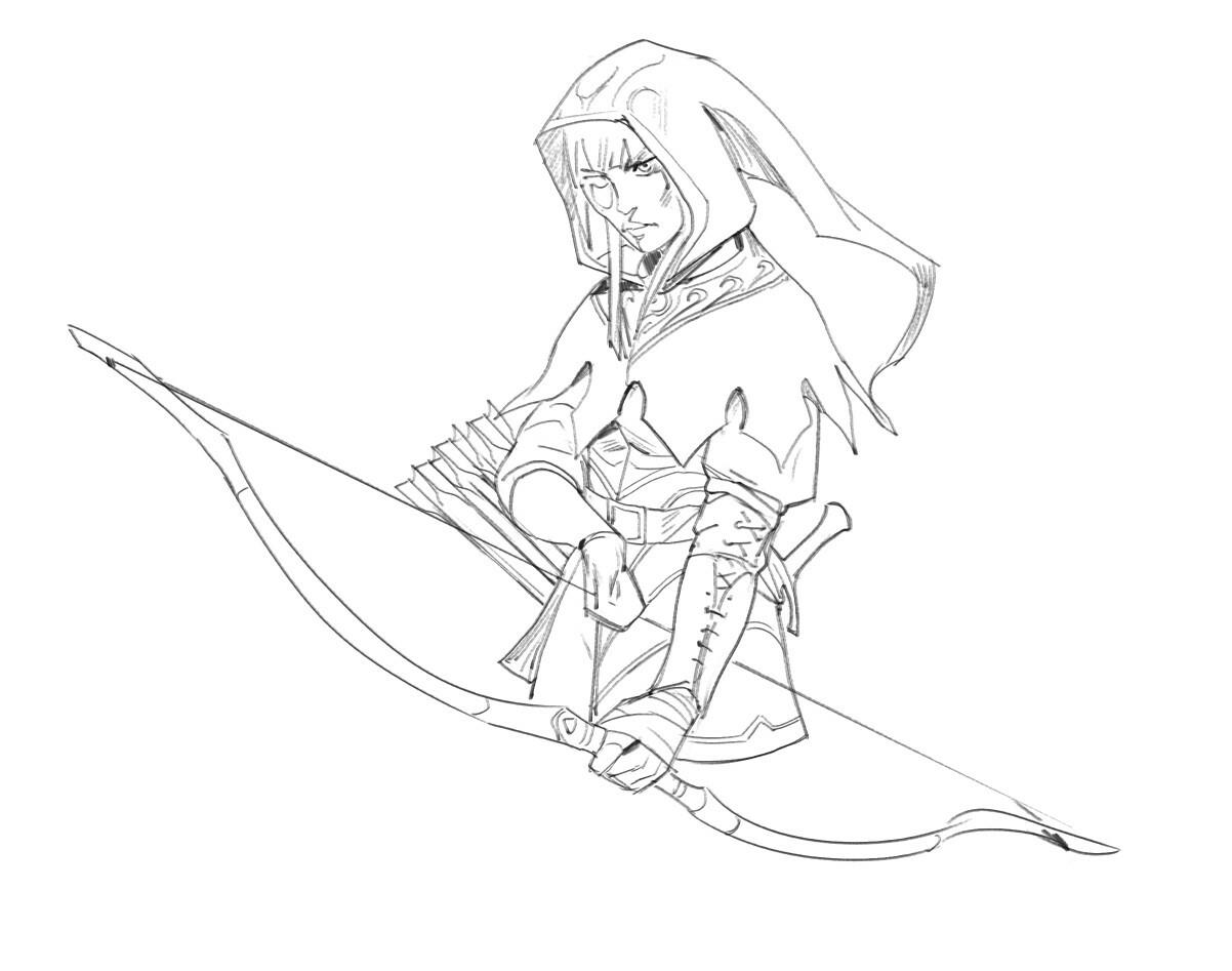 Fantasy Ranger