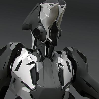 Anthony jones bodyrobot
