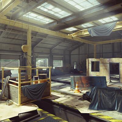 Jasza dobrzanski interior2