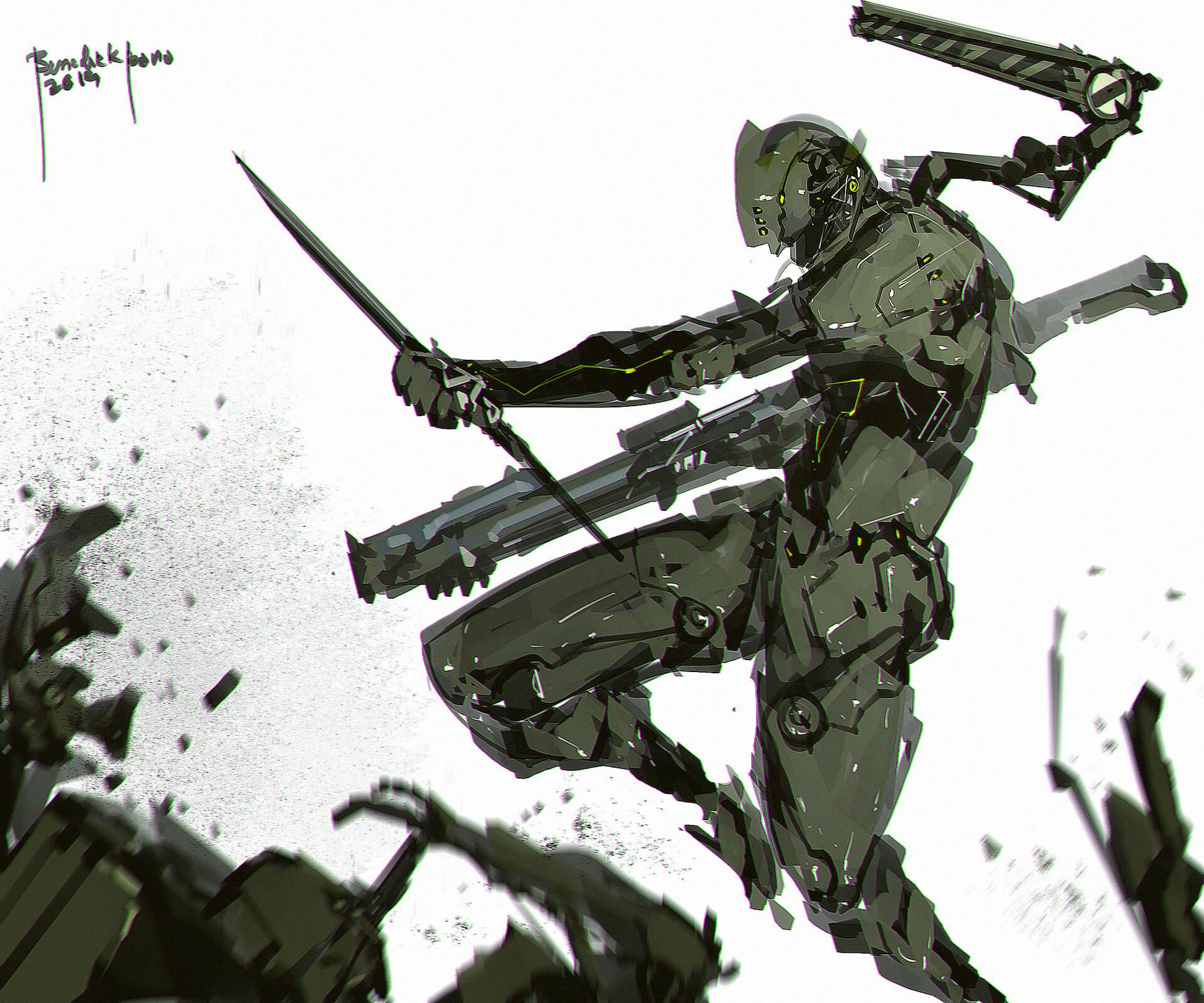 concept art scifi military battle
