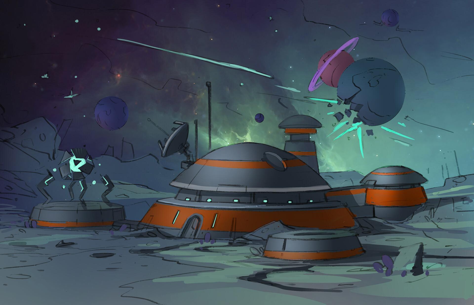 Base concept  exploration