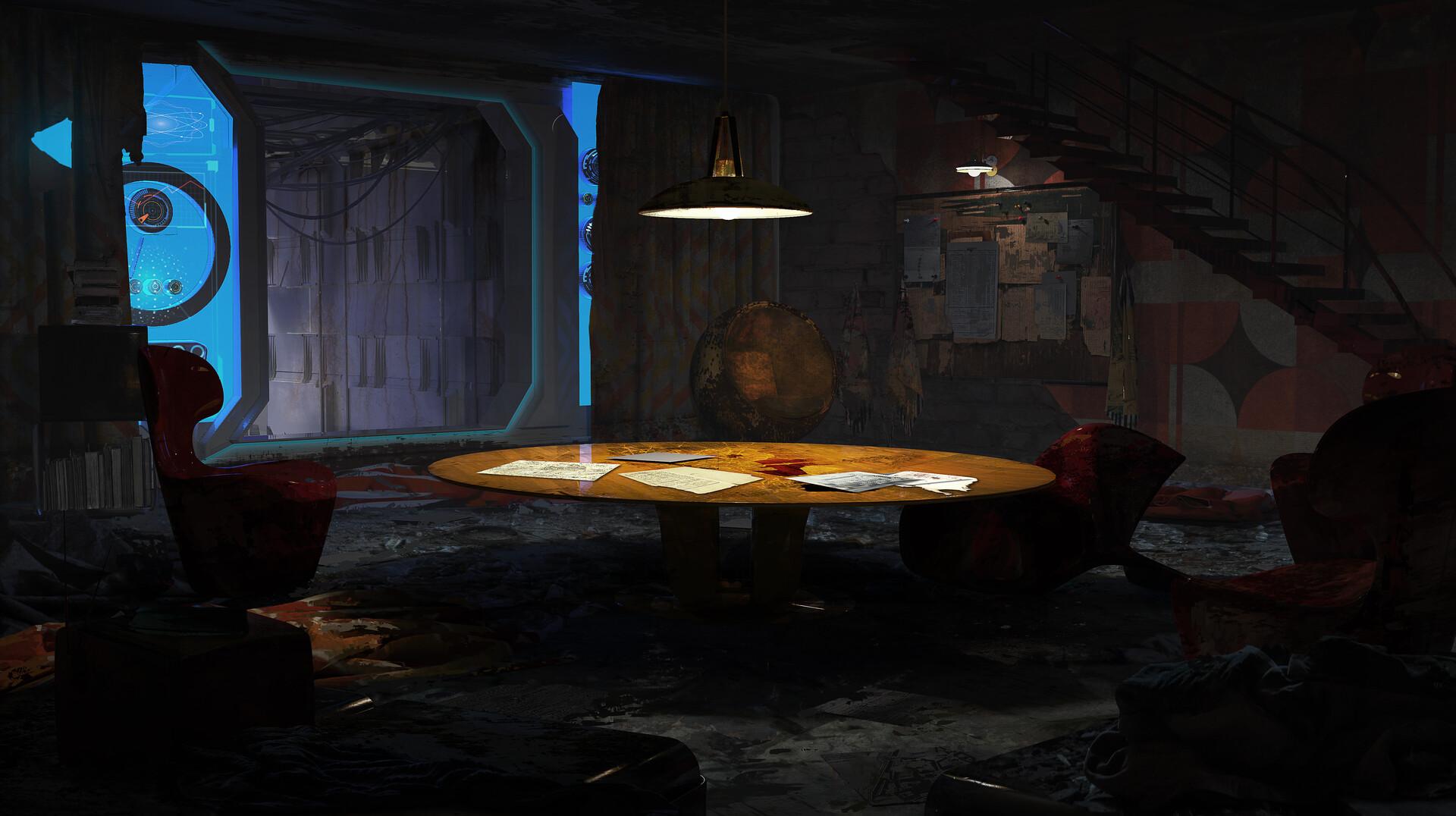 Helen ilnytska interior
