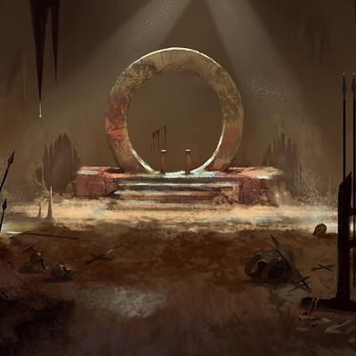 Sebastian diaconu cave 2