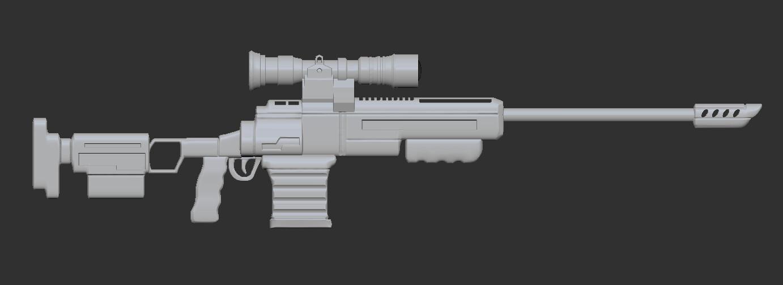 Sniper details