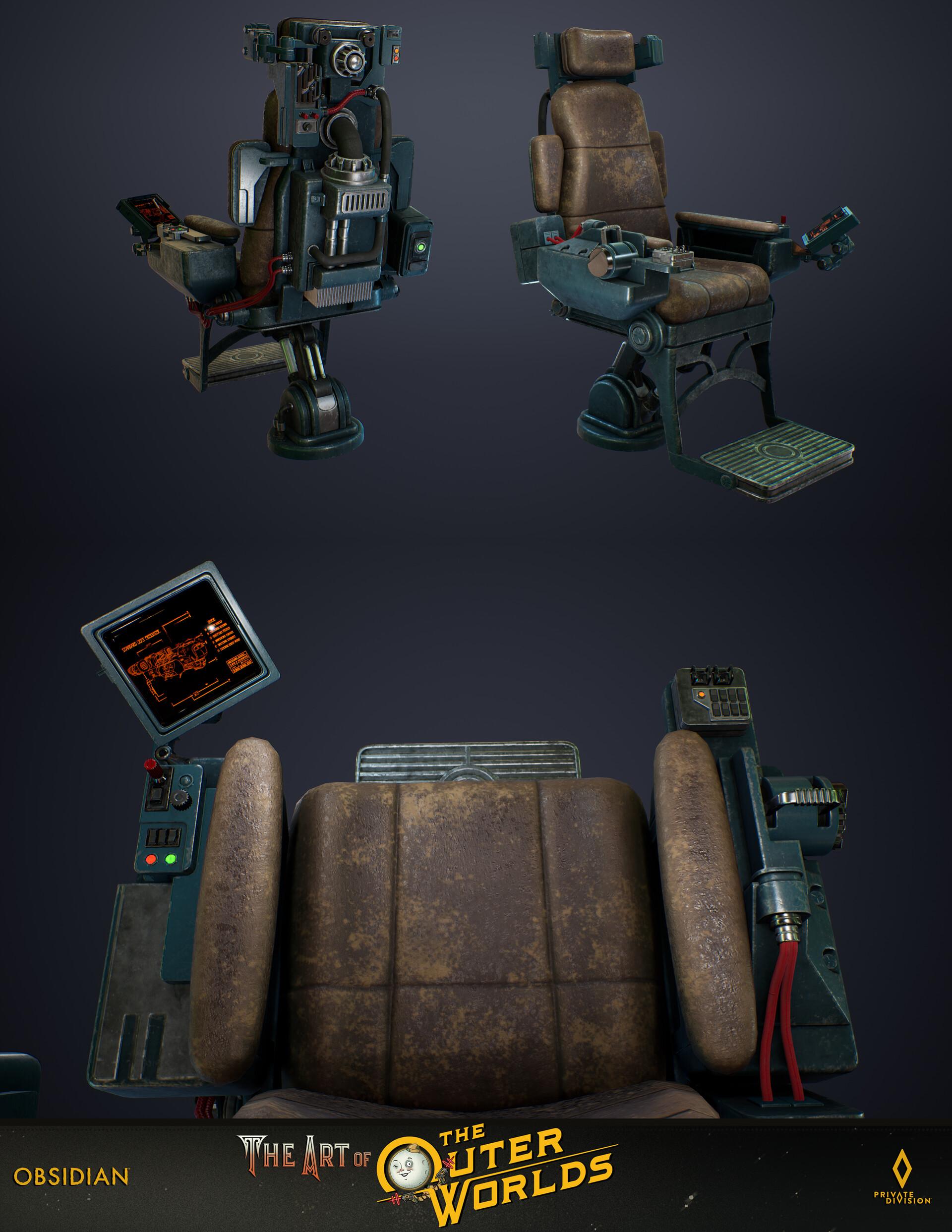 Ken lesaint capt chair 02