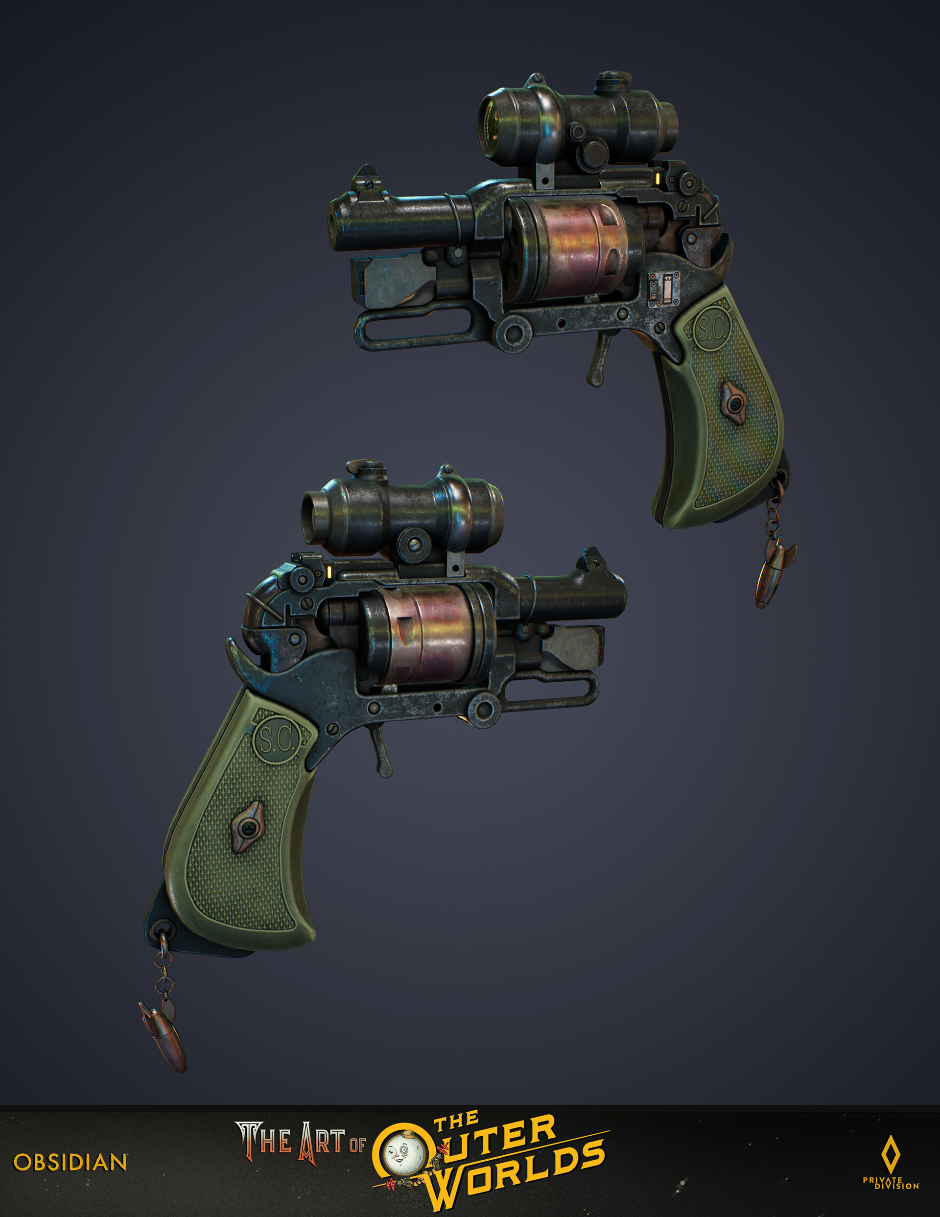 Ken lesaint sc revolver 01