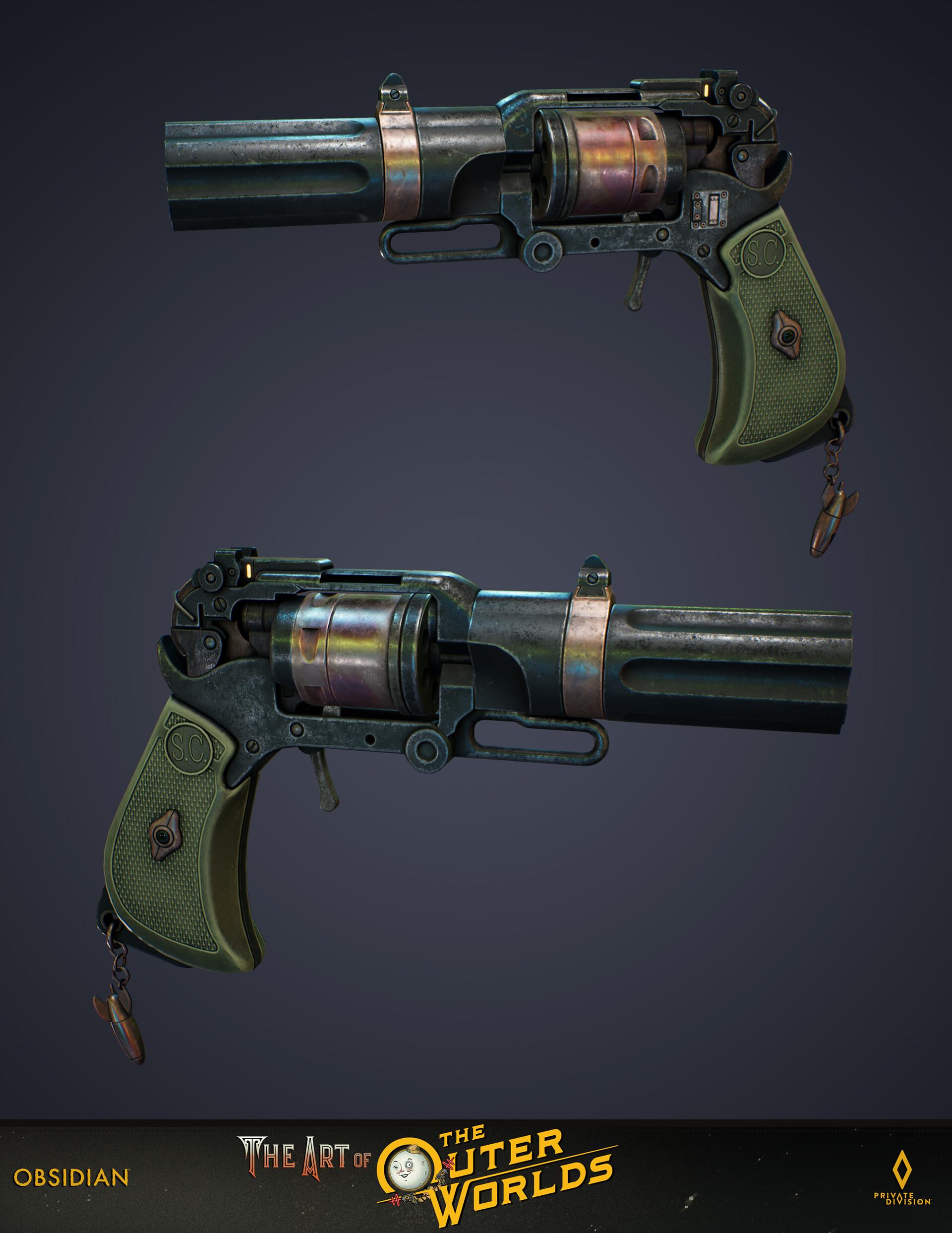 Ken lesaint sc revolver 02