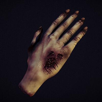 Daniel motilla spookyhand1