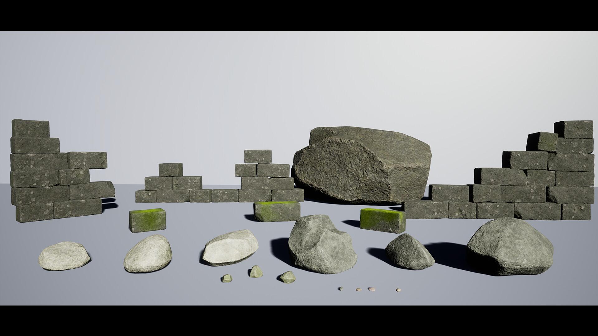 Christoffer sjostrom rocksandruins breakdown