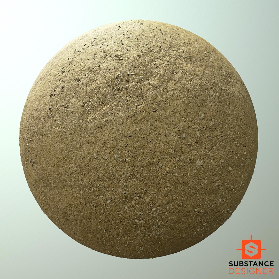 Soil  Material
