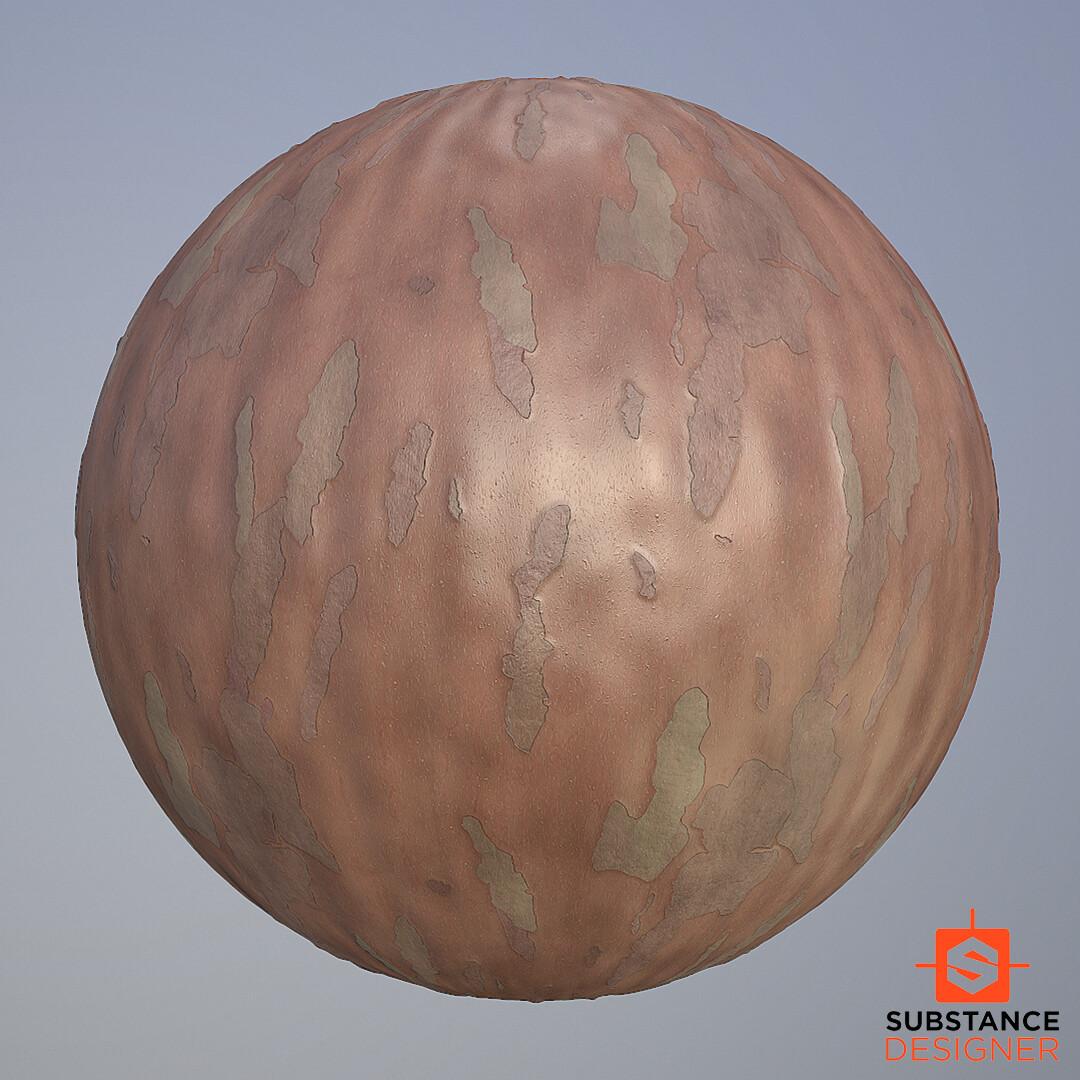 Christoffer sjostrom guavabarksphere