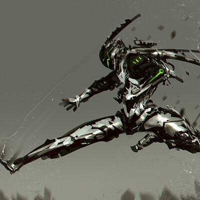 Benedick bana phantom rider2 lores