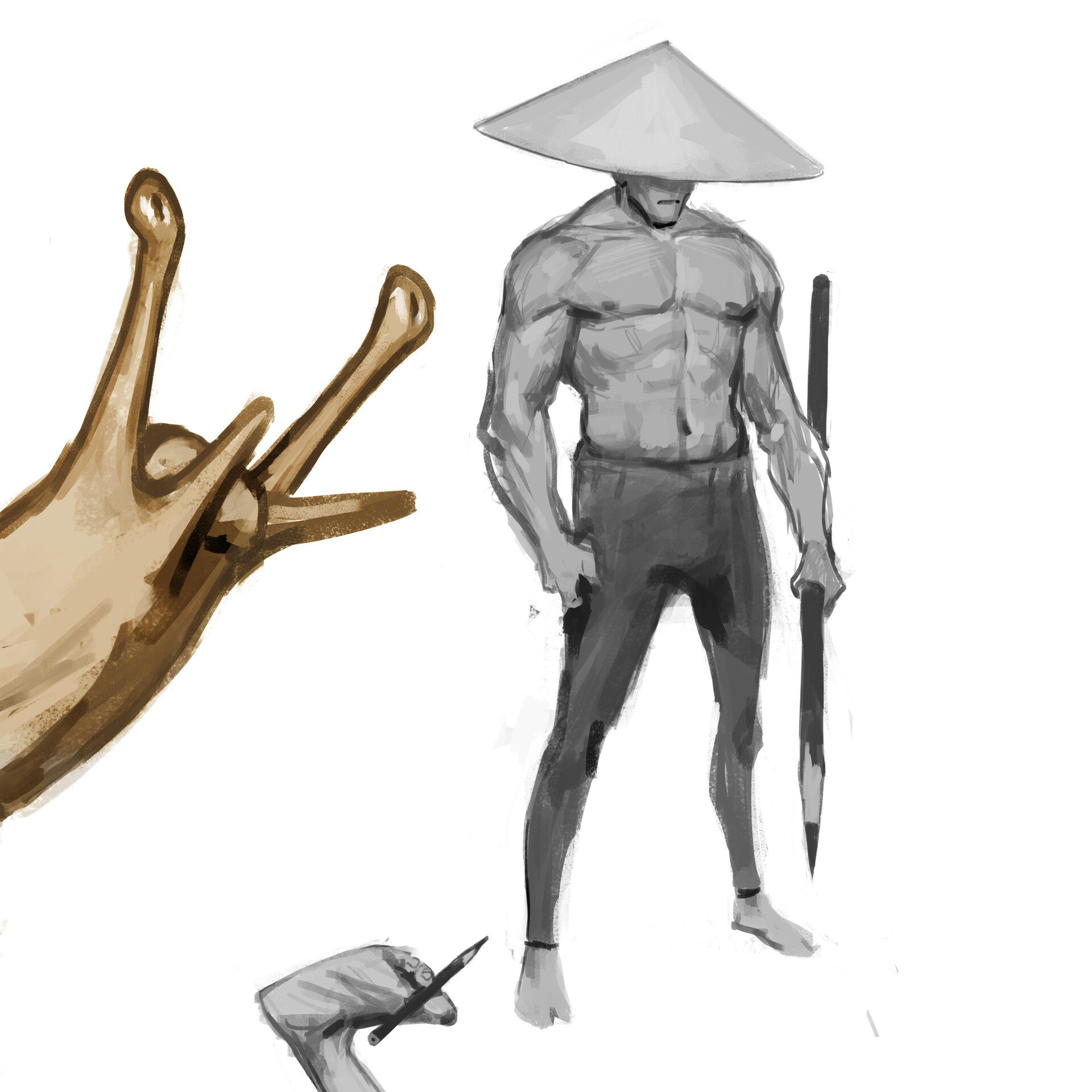 Jens claessens pencilwarrior1