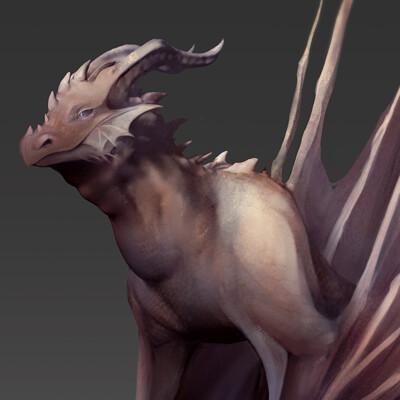 Sarah buettner dragon
