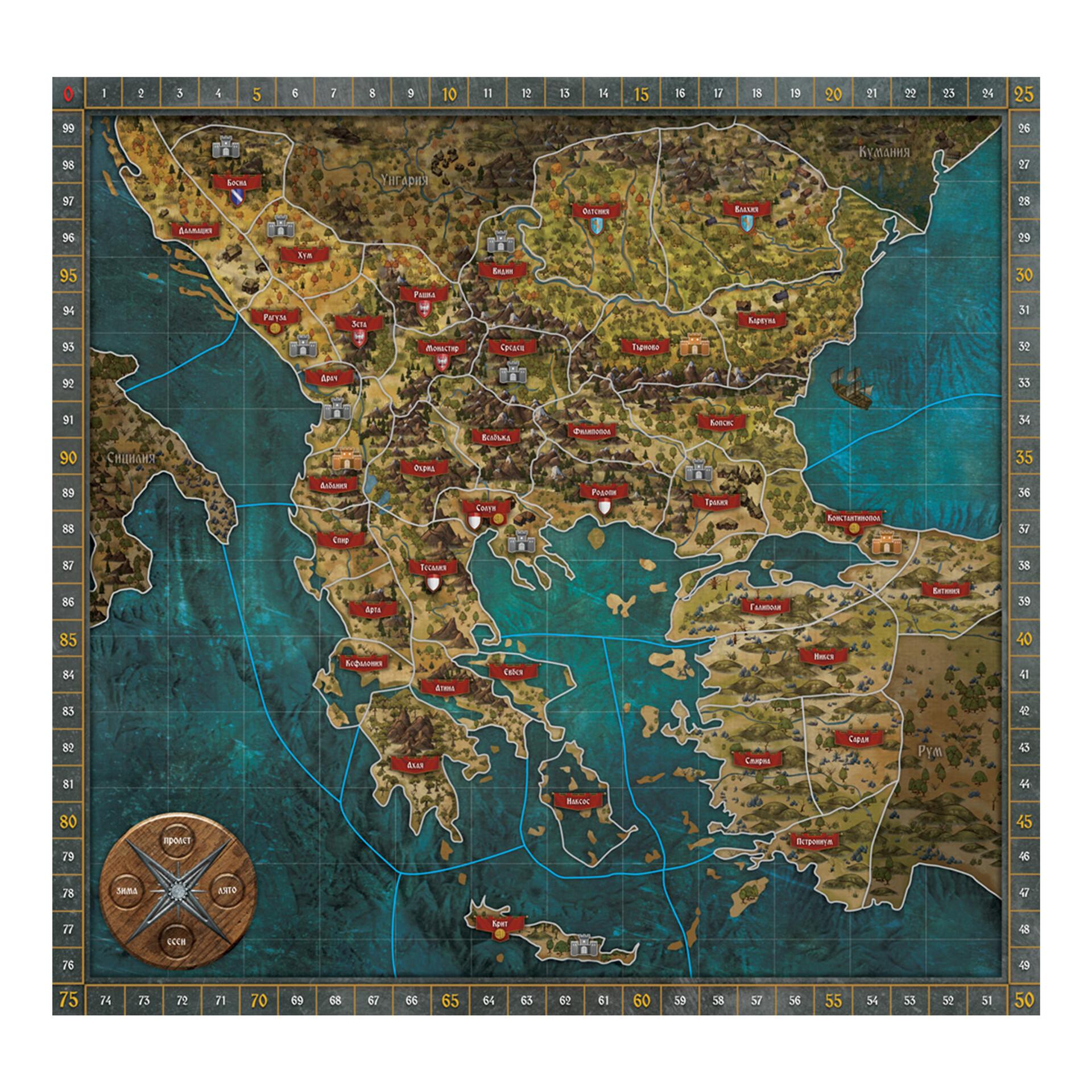 MAP Design: Nikoleta Boycheva