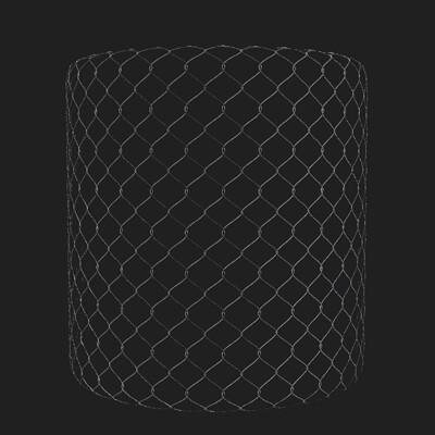 Substance Designer Chain Link Shader