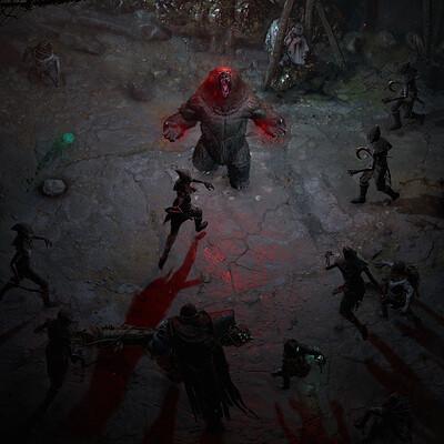 Jairo sanchez fen gameplay druid grizzlyrage tf 001
