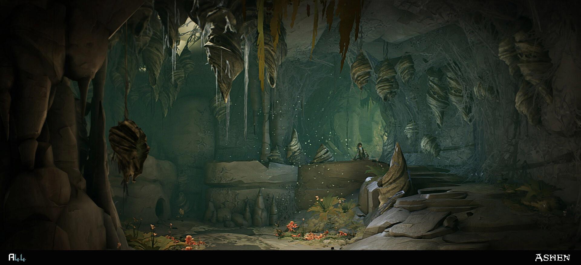 Pat dunal dlc caves 03
