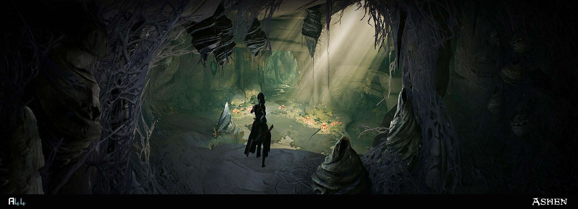 Pat dunal dlc caves 04