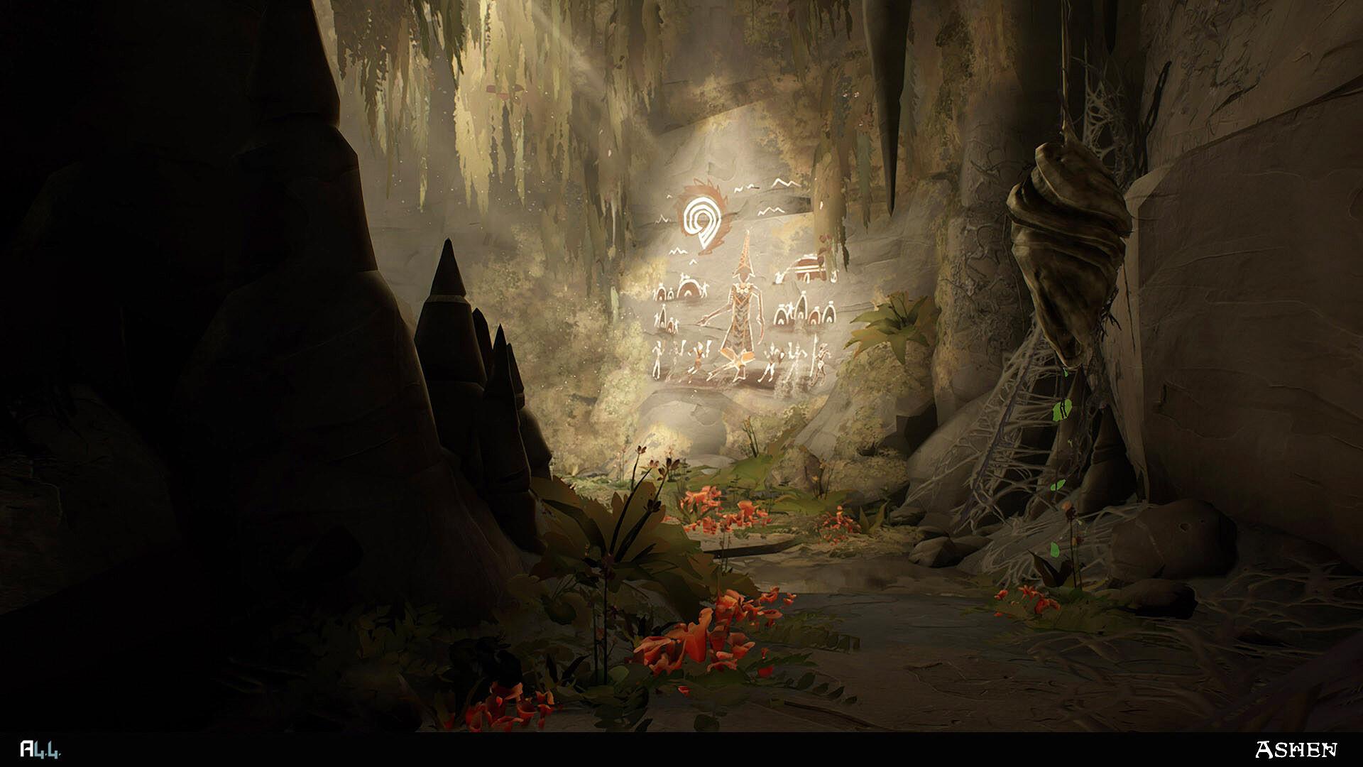Pat dunal dlc caves 09