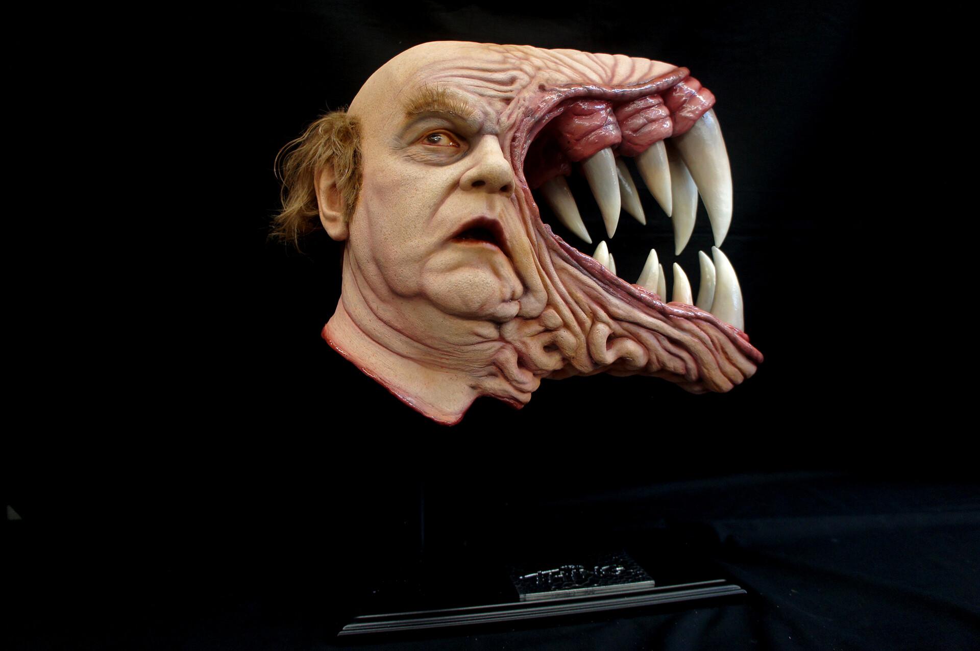 遊星からの物体X John Carpenter The Thing: Blair-Thing 1:1