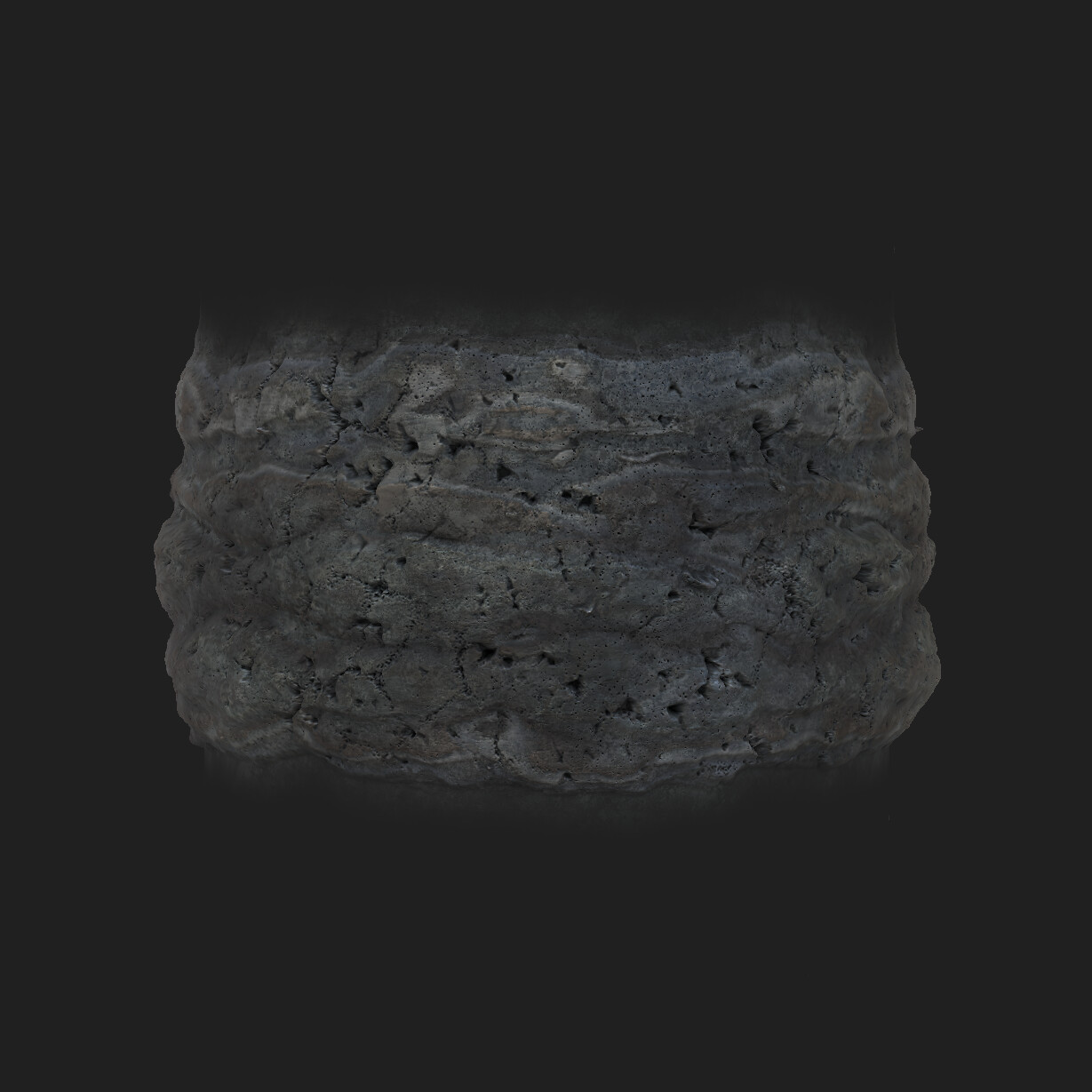 Rock Cliff Shader Substance Designer