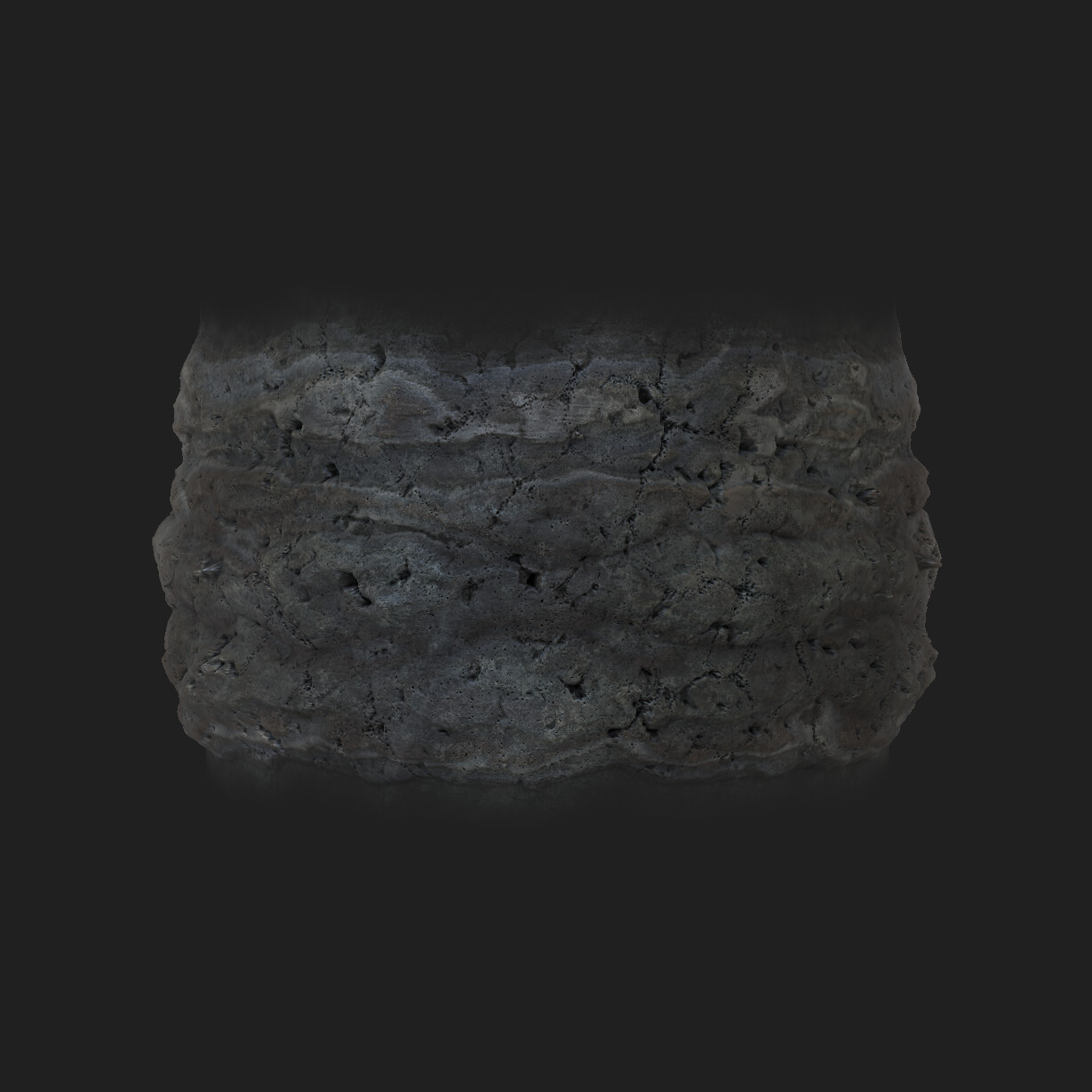 Rock Cliff Shader 02